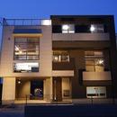 金室モデルハウス(新築)